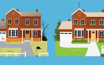 Does Curb Appeal Make A Difference?